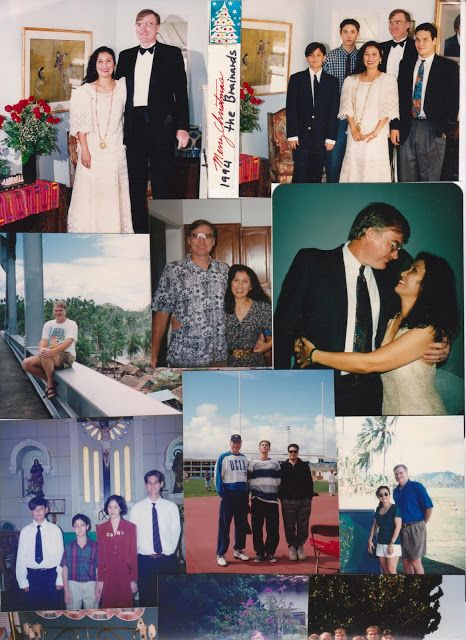 TRAVELS (and more) WITH CECILIA BRAINARD: Maryknoll