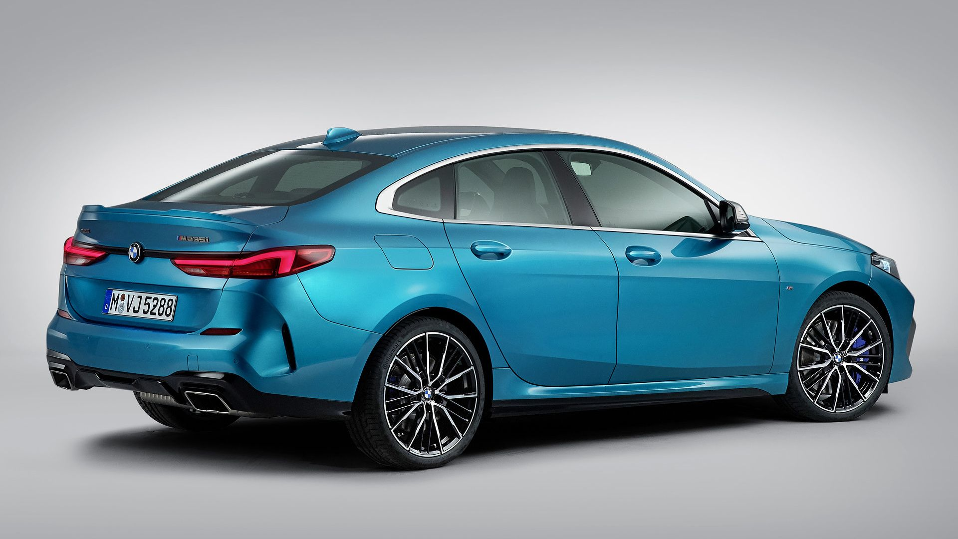 Vehicles Bmw M235i Gran Coupe Bmw Compact Car Luxury Car Blue Car Car Hd Wallpaper Background Imagess In 2020 Bmw Compact Bmw Gran Coupe