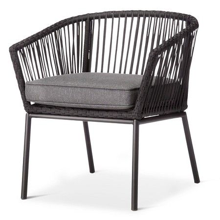 Standish 6pk Patio Dining Chair Project 62 Patio Lounge