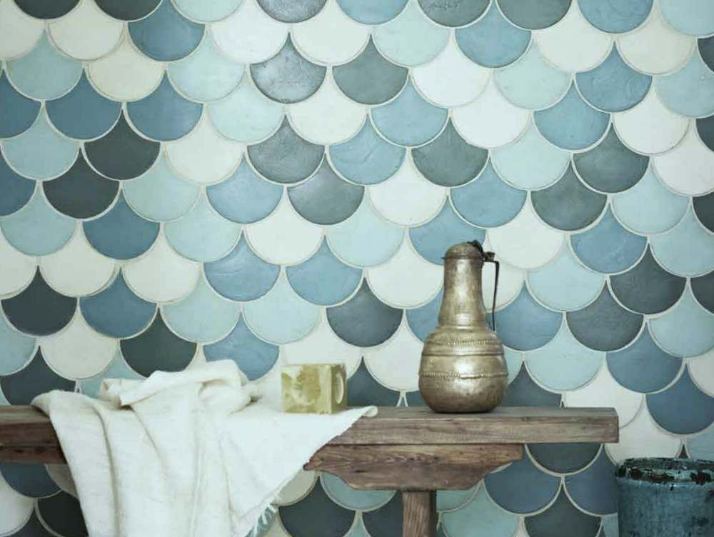 le carrelage caille f minin et r tro cuisine pinterest caille carrelage et cailles de. Black Bedroom Furniture Sets. Home Design Ideas