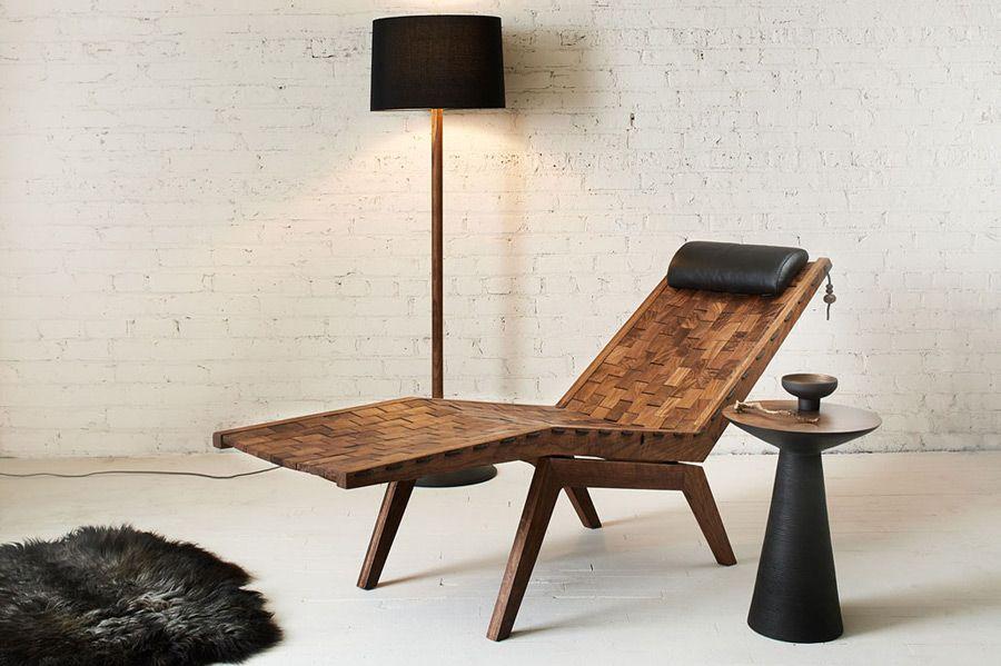 Hand Crafted Modern Furniture By Woodsport Modern Furniture