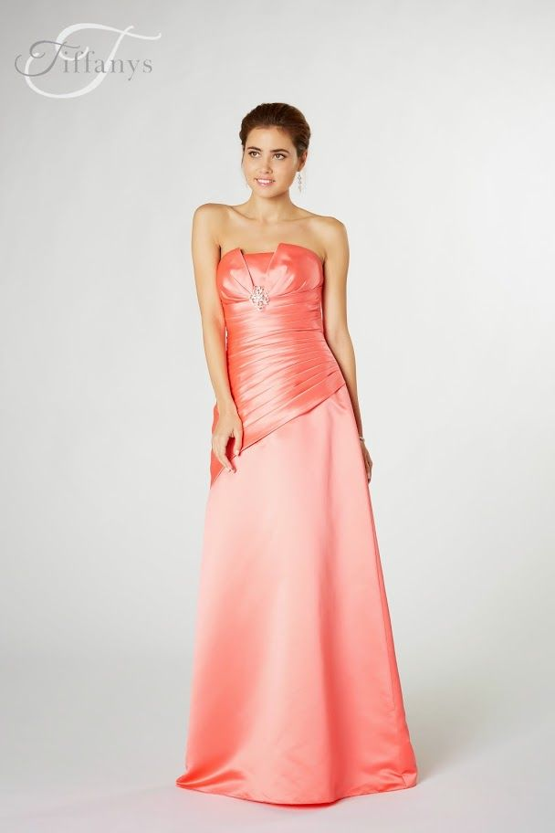 Bridesmaids - Sugar and Spice UK Lincoln - this dress gives all ...