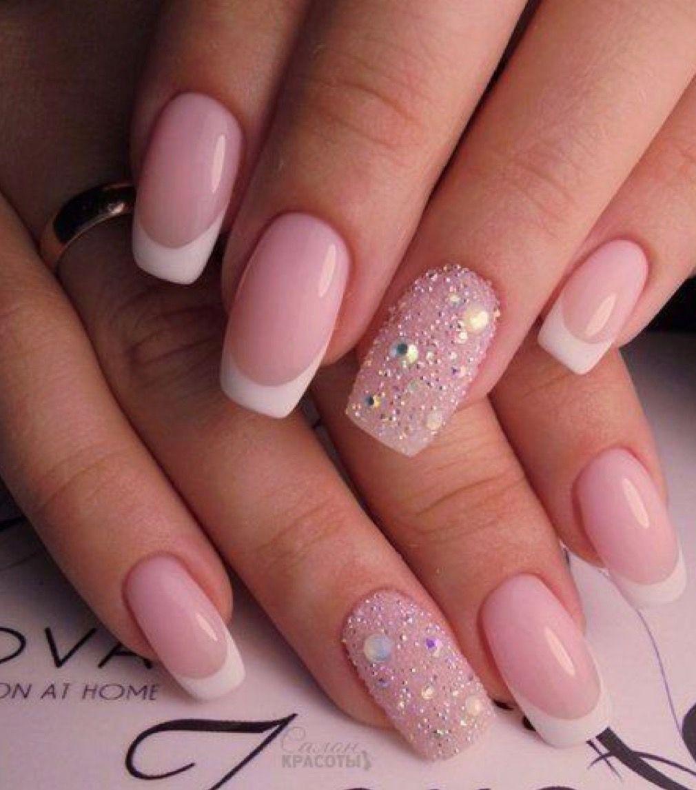 Pin by Destiny Dillard on Nails | Pinterest | Manicure, Beautiful ...