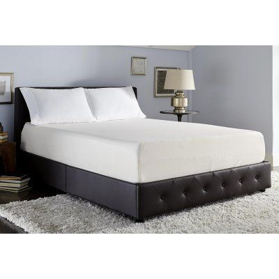 Signature Sleep Memoir 12 Inch Mattress Size Twin 5475096