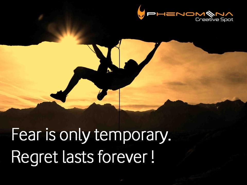 #Phenomena #Creative_Spot #Quotes #says #regret  www.facebook.com/phenomenaegypt
