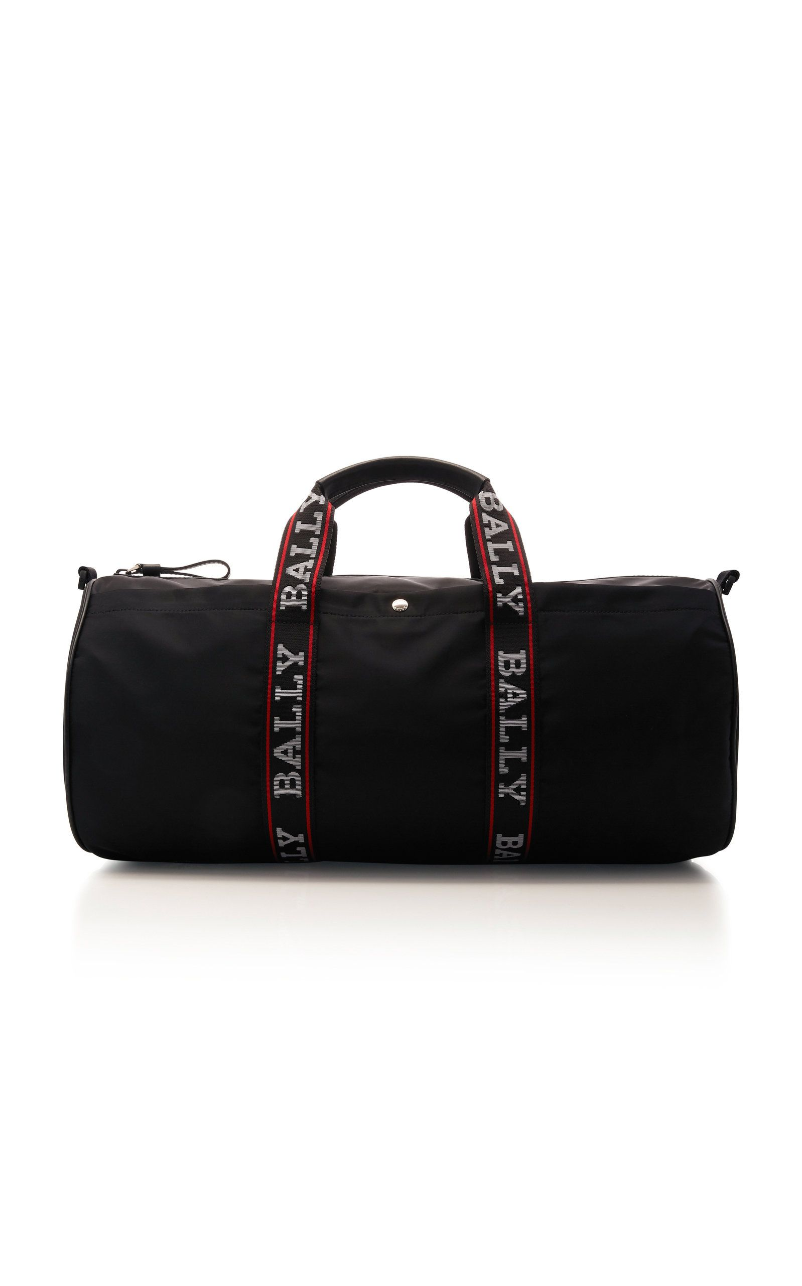3f5dc3430ae BALLY NYLON LOGO DUFFLE BAG.  bally  bags  travel bags  nylon  weekend