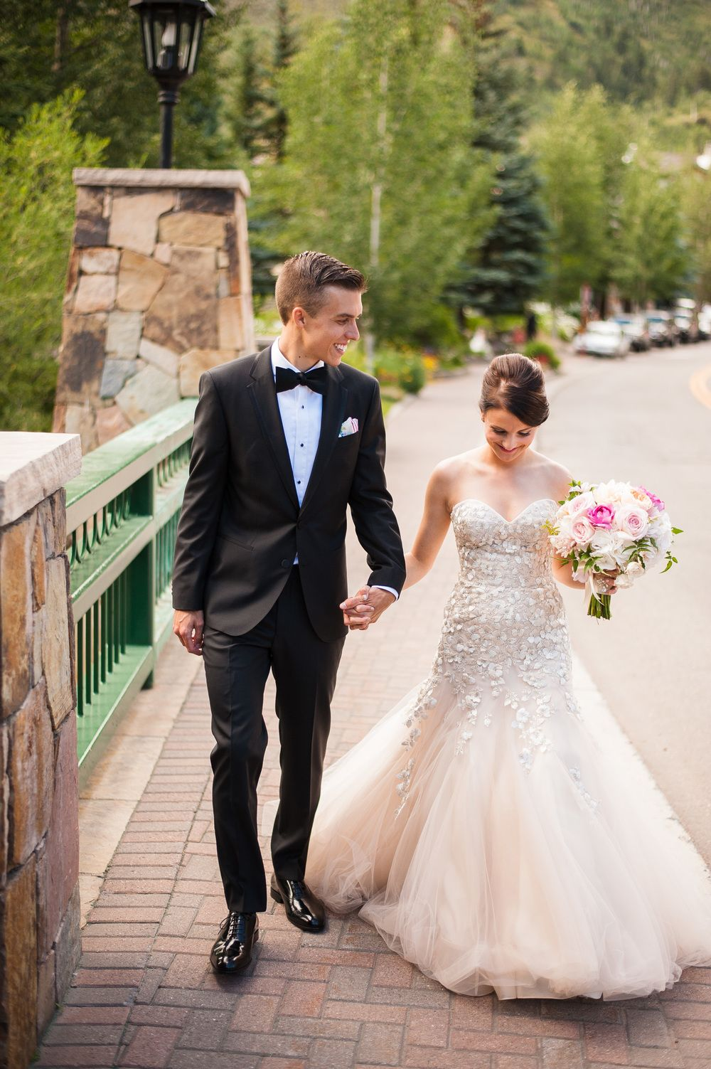Jessica dereks extraordinary wedding at the four seasons vail jessica dereks wedding at the four seasons vail gown by liancarlo from little white dress bridal shop in denver doug treiber photography junglespirit Images