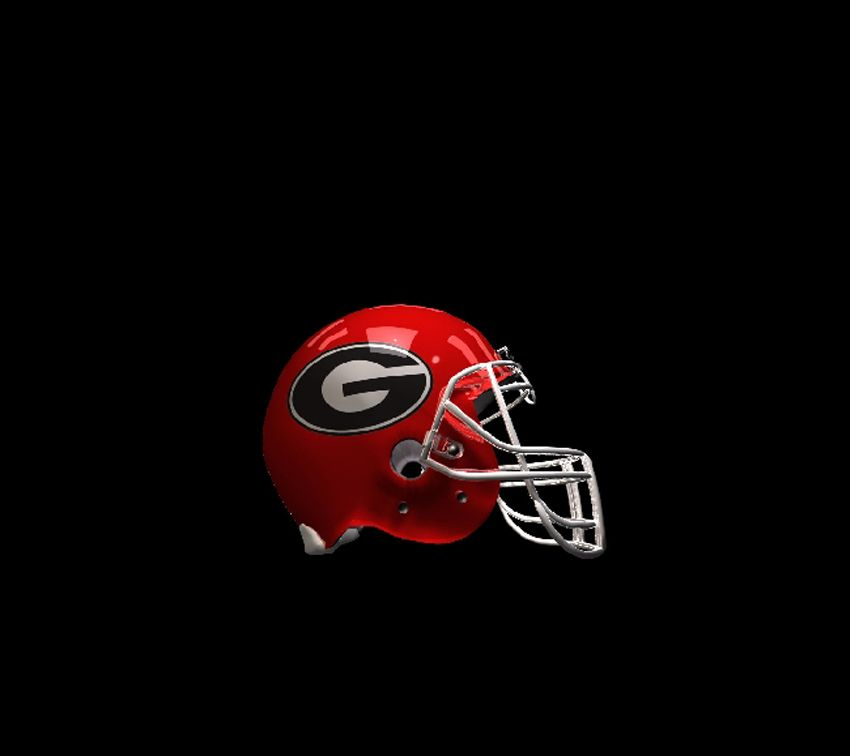 Free Georgia Bulldogs Iphone Ipod Touch Wallpapers 1000