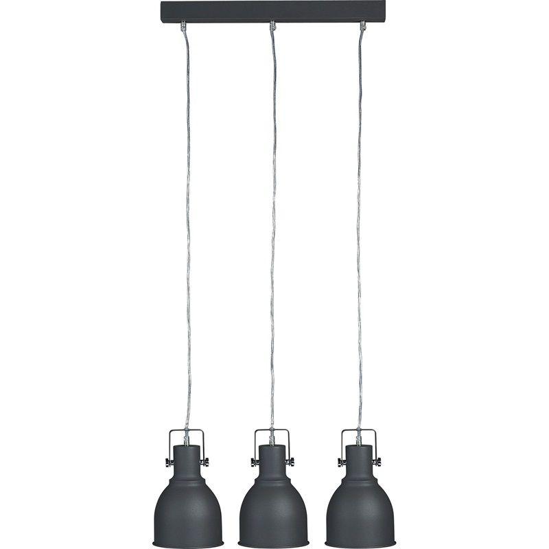 Hanglamp Ocean Grijs Kwantum Lamp Light Ceiling Lights Nordic Interior