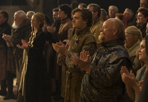 mace and loras with cersei - House Tyrell Photo (38446858) - Fanpop