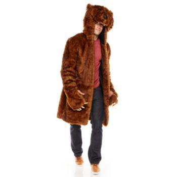 Ripple Junction Workaholics Bear Suit - Men