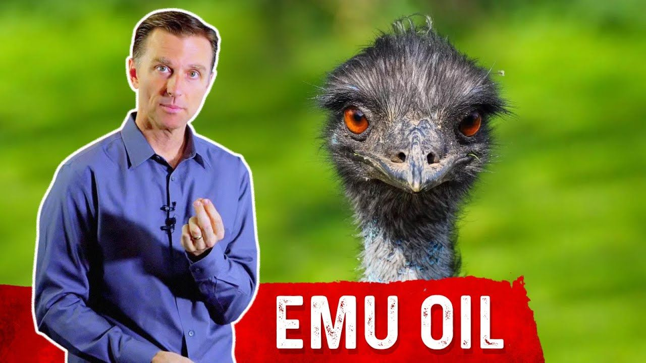 In this video, I talk about an oil that comes from an