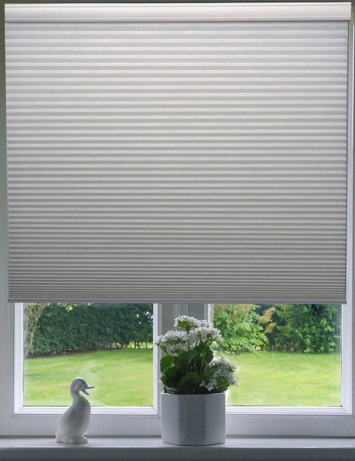 Cordless Honeycomb Window Blinds Cellular Shades Honeycomb Blinds Cordless Cellular Shades
