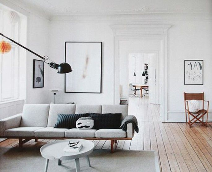 Image gallery minimalist decorating for Minimalist ideas for your home