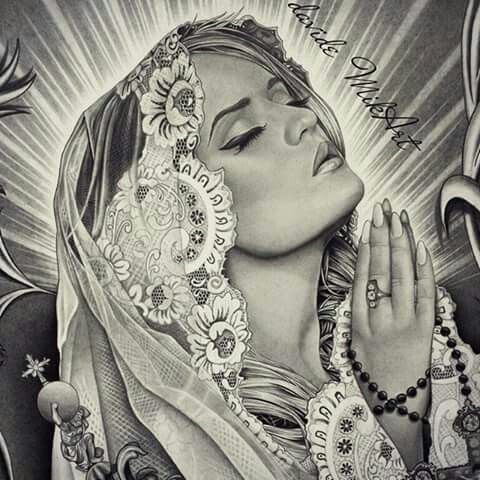 Religious drawings