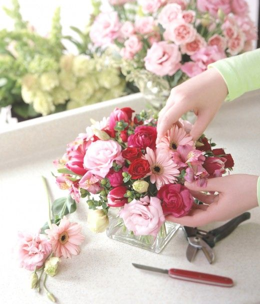 50 Creative Florist And Flower Shop Names With Images Flower Shop Names Flower Shop Flower Delivery