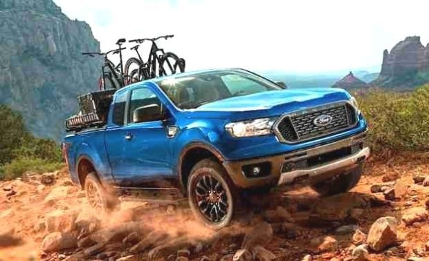 2021 Ford Ranger Rumors | Ford New Model