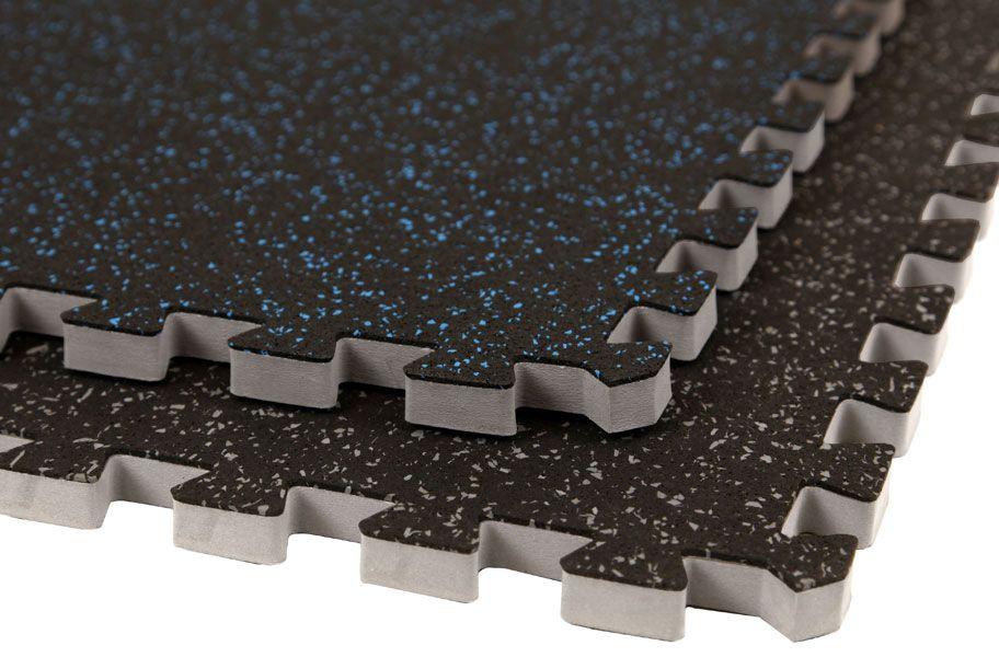 3 4 Inch Impact Rubber Foam Rubber Floor Tiles Rubber Tiles Rubber Floor Tiles Foam Flooring