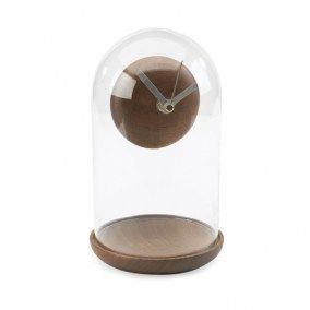 Suspend Floating Clock, Alan Wisniewski. $70.