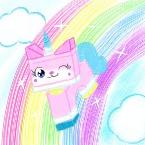 Pink Fluffy Unicorns Dancing On Rainbows Yahoo Search Results Yahoo Canada Image Search Results Unicorn And Glitter Rainbow Unicorn