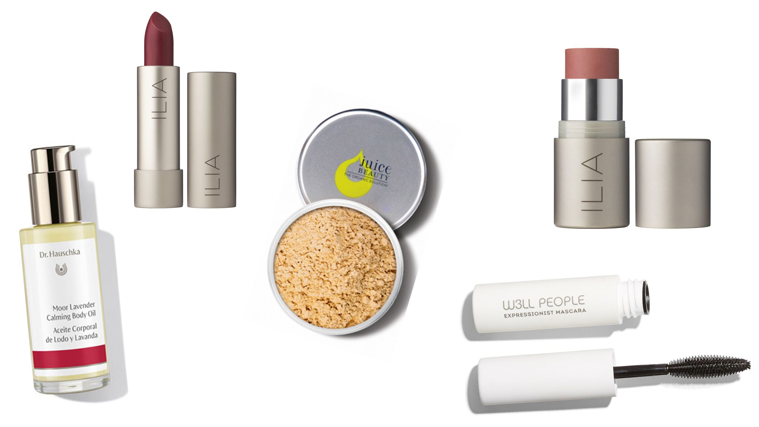 6 beauty and fashion products good for the (and you