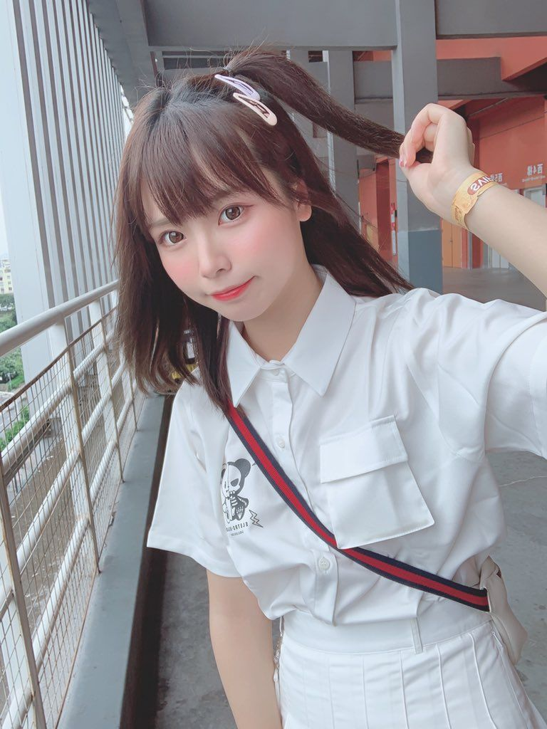 Pin on Liyuu / Ristuki / Yami/ Enako
