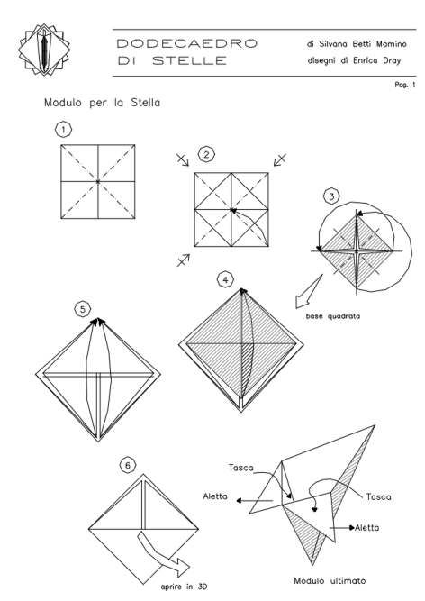 Free Origami Diagram Today Wiring Diagram