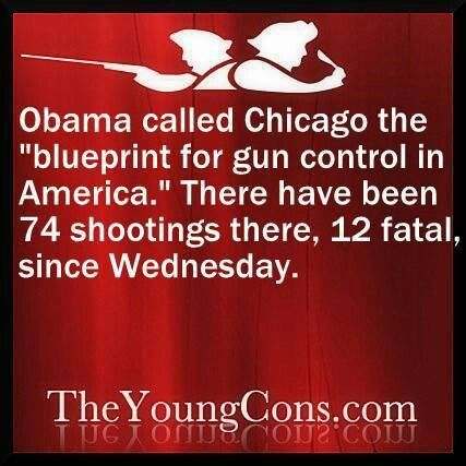 2Nd Amendment Quotes 2Nd Amendment Quotes  Chicago Is The Blueprint  The