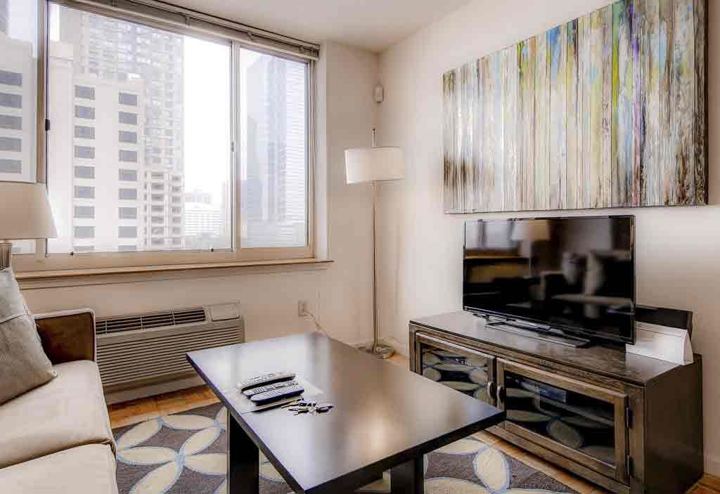 2 bedroom holiday apartment for couples in Jersey City in ...