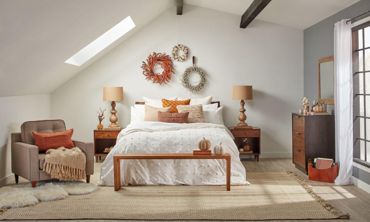 Stanze Da Letto Bellissime : Foto camere da letto camere da sogno