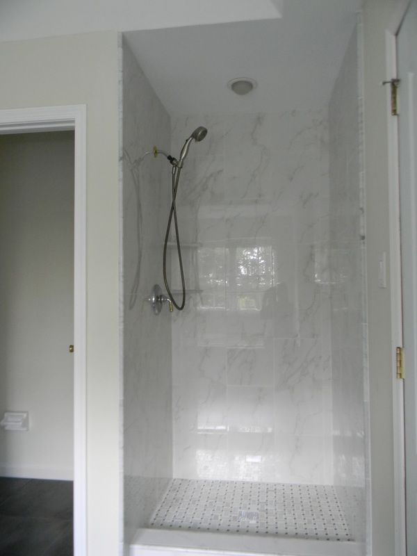 Bathroom remodeling contractor Yardley PA - All In One Renovations ...