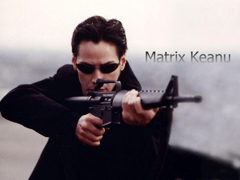 The matrix | The Matrix Neo Wallpaper - The Matrix Wallpaper (6100686) - Fanpop ...