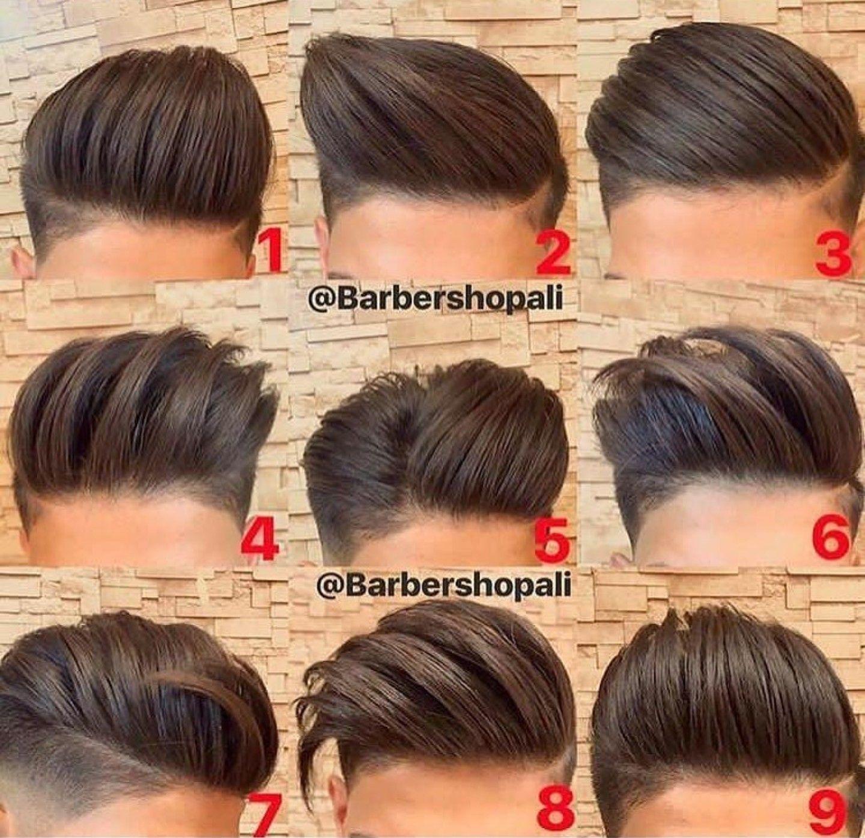 Pin De Tony Saz En Hair Peinado Cabello Corto Hombre Estilos De Cabello Hombres Estilos De Cabello Y Barba