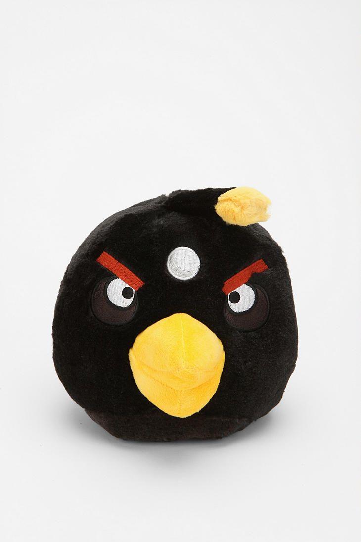 8 Talking Angry Bird Plush Haha Hehe Angry Birds Birds Plush