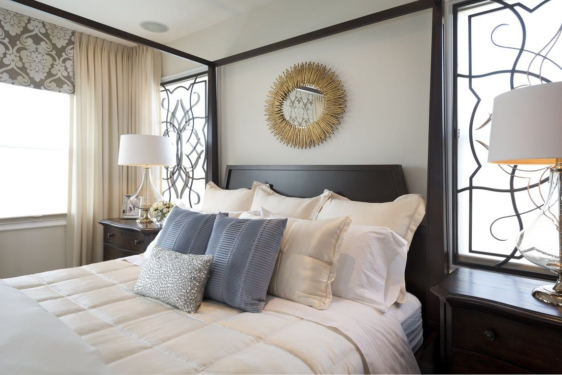 Vibrant-transitional-family-home-bedroom-robeson ... - photo#10