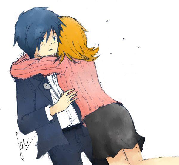 Dating yukari persona 3 manga