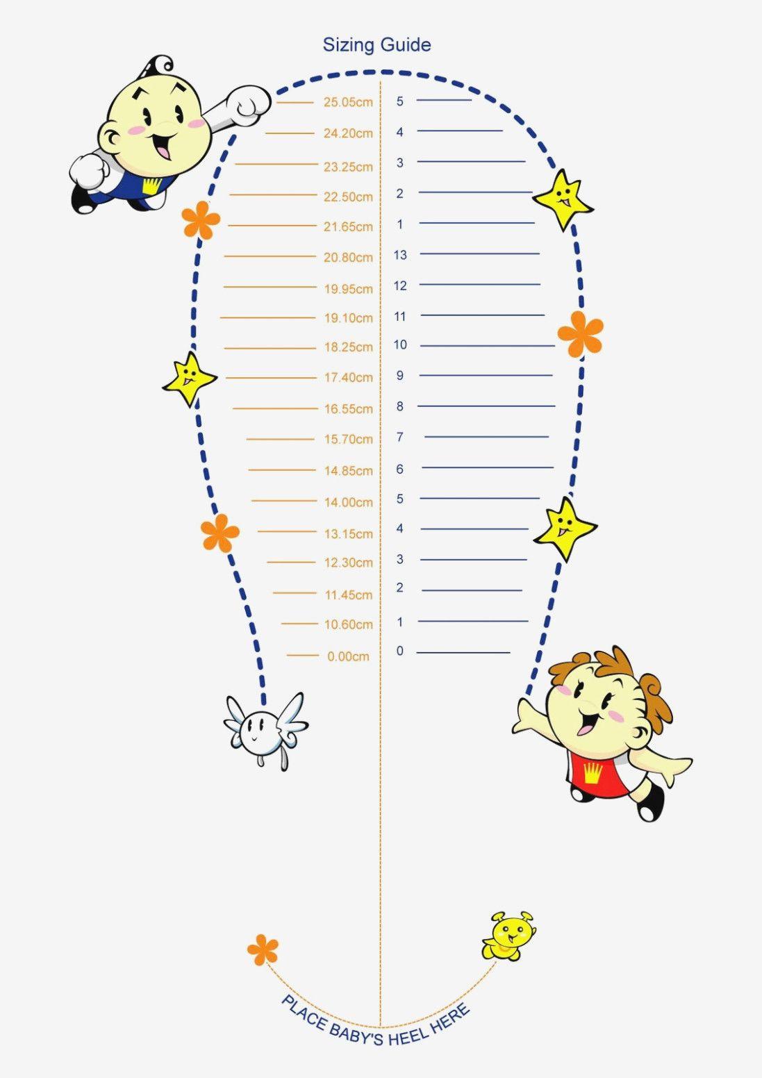 baby shoe sizes chart Hunt.hankk Baby shoe sizes, Shoe