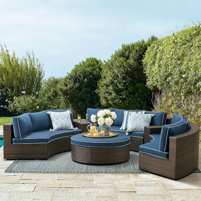 Frontgate Outdoor Furniture, Frontgate Patio Furniture Covers