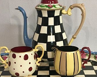 Your place to buy and sell all things handmade #teasets