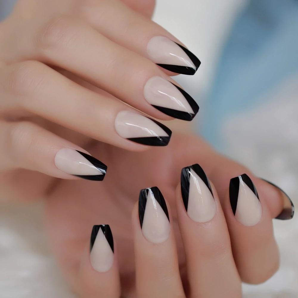 Pin On Ballerina Nails