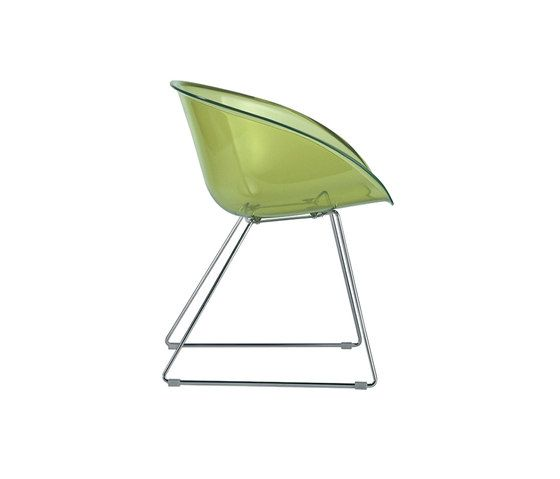 Chairs   Seating   Gliss 921   PEDRALI   Claudio Dondoli-Marco. Check it out on Architonic