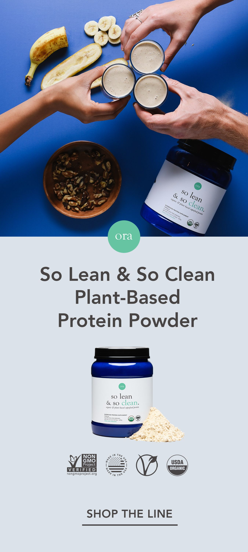 Organic Vegan Protein Powder In 2020 Plant Based Protein Powder Vegan Protein Powder Plant Based Protein