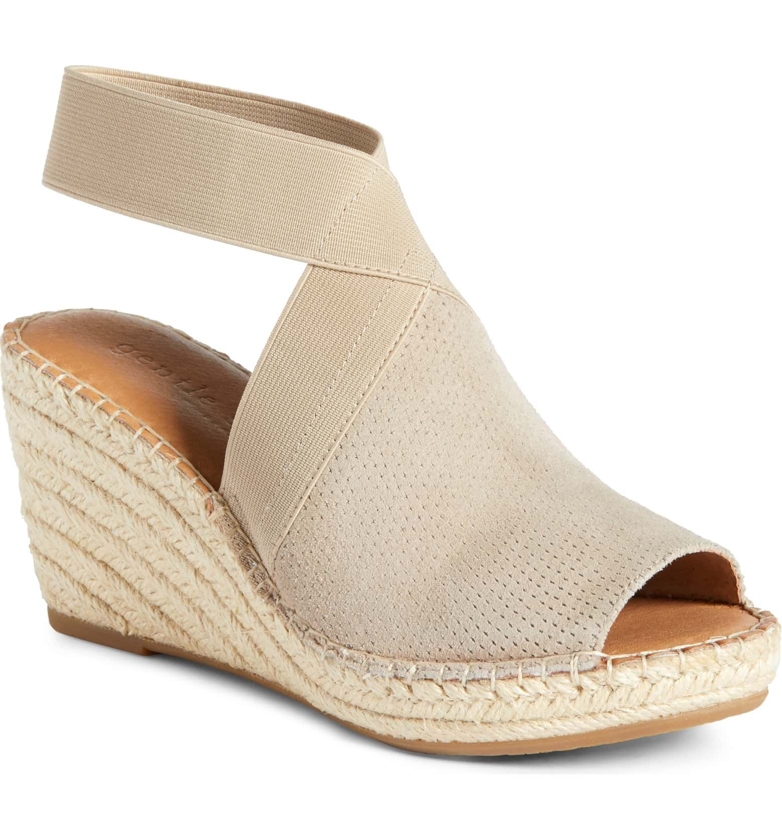 d27525018af Gentle Souls by Kenneth Cole Colleen Espadrille Wedge, Main, color ...