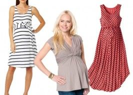 05cf498043a5 Warm Weather Maternity Clothes  Must Haves - Momtastic