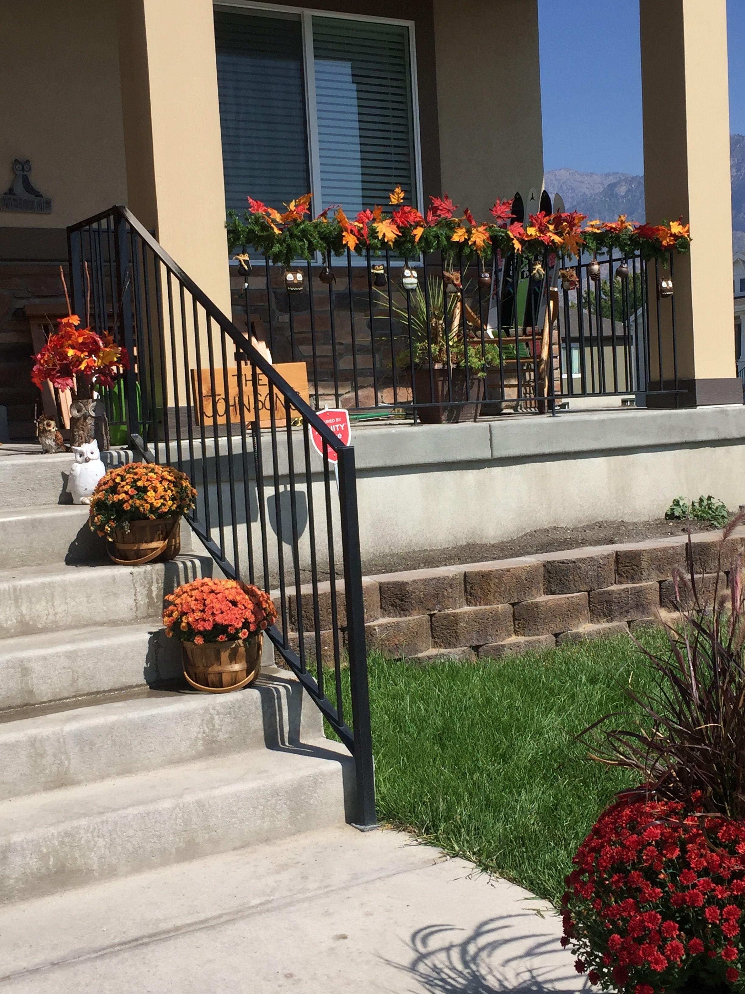 Front Porch (9/2017)