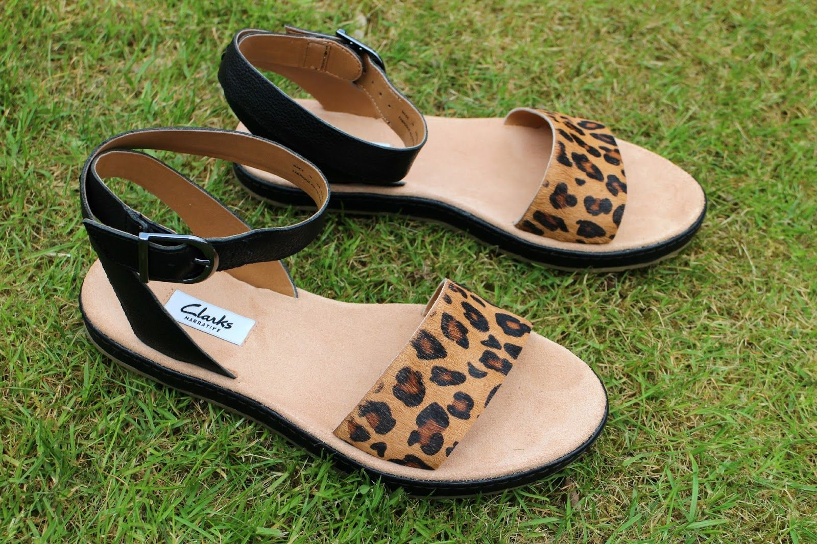 a835cb3076b7 My Perfect Pair Of Summer Sandals With Clarks