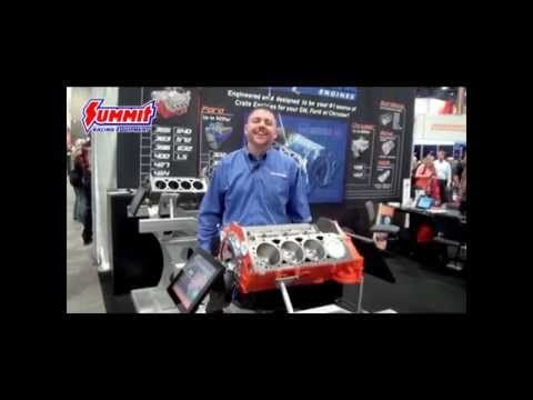 Blueprint engines sema 2015 short block plus this year at the sema blueprint engines sema 2015 short block plus this year at the sema 2015 show we are excited to release our new short block plus line of engines wi malvernweather Choice Image