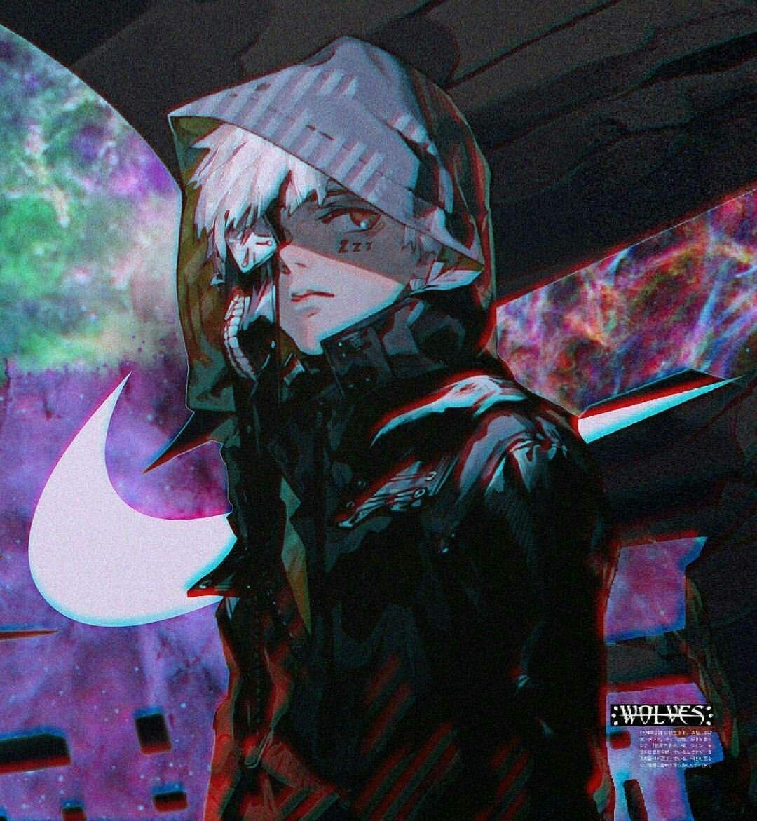 Pin by 47 on Anime (With images) Aesthetic anime, Black