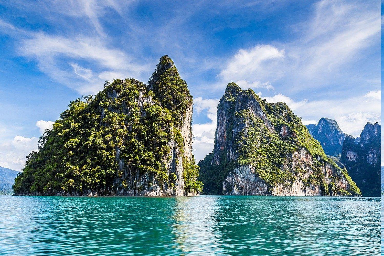 Related image | Landscape wallpaper, Ocean landscape, Thailand wallpaper