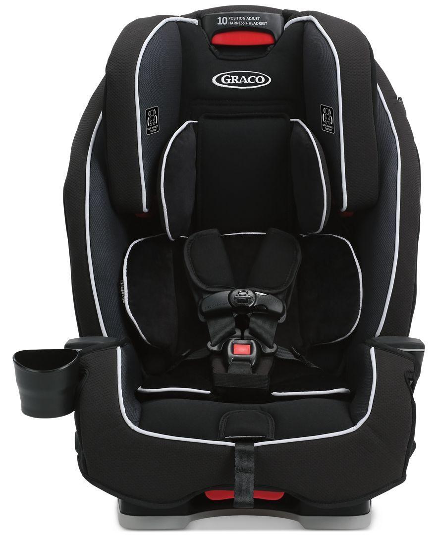 Graco baby milestone allin1 car seat car seat voiture